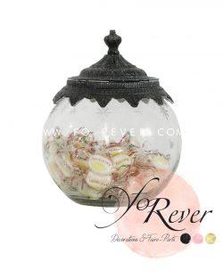 Bonbonniere étoile - petite taille - vintage - Forever décoration de mariage