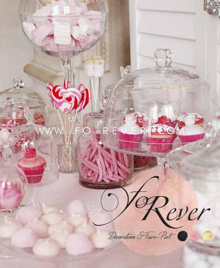 """Candy Bar """"Seven"""""""
