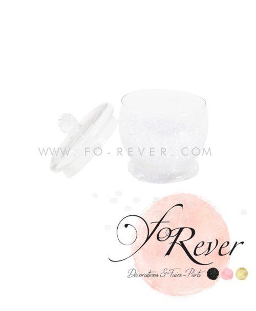 Perles de pluie - cristal - FoRever - Décoration de Mariage