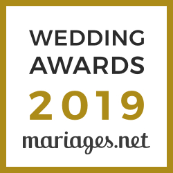 Forever | Décorations de mariage | Wedding Awards 2018