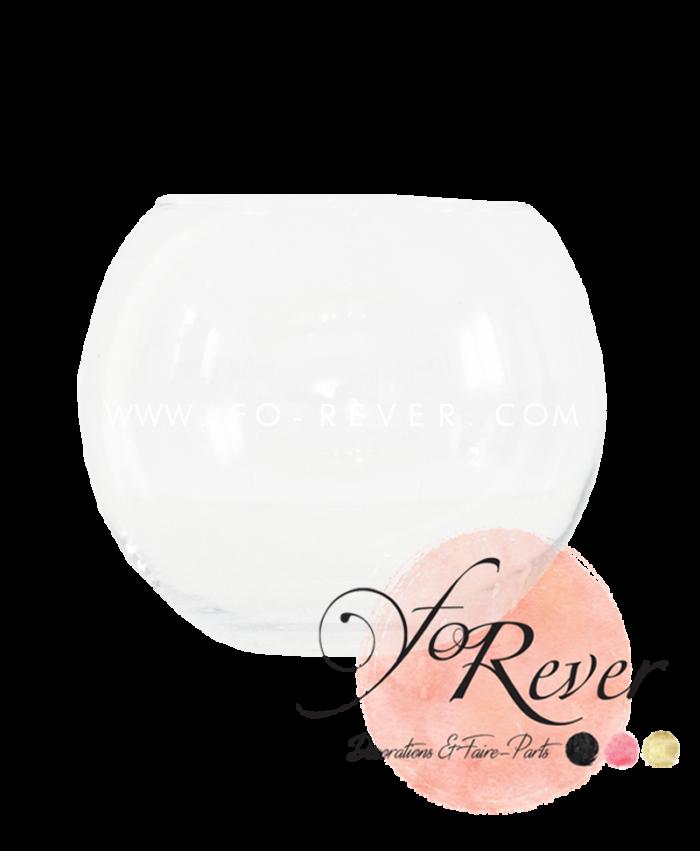 Vase Boule D25cm