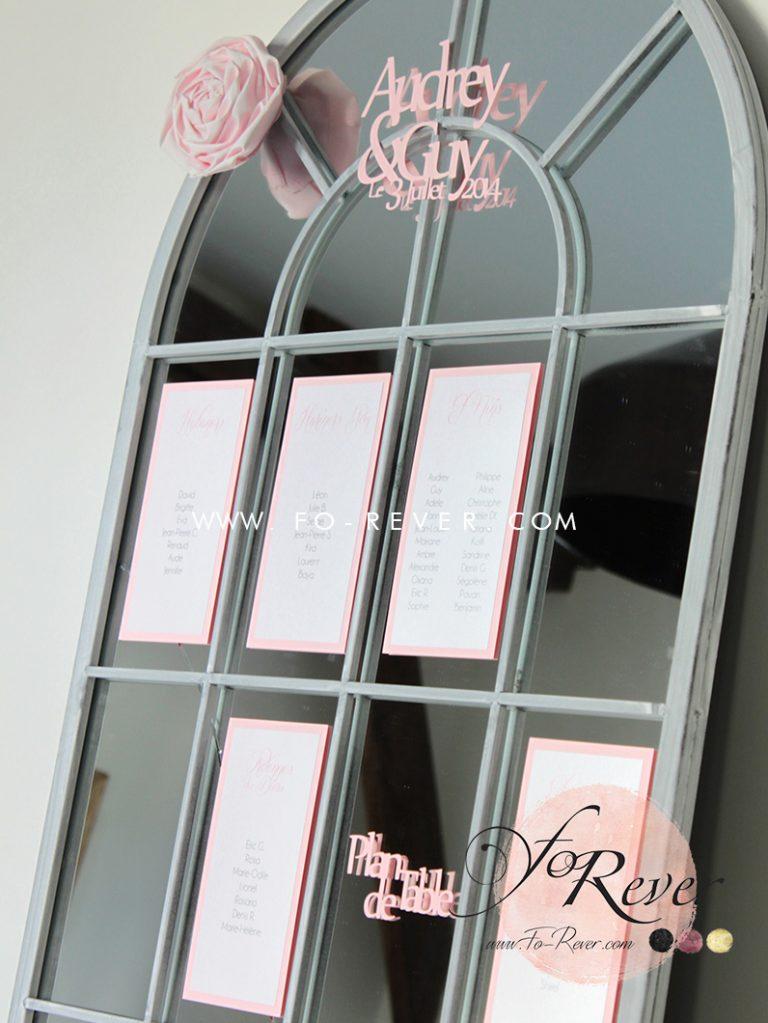 Grand Miroir Verrière