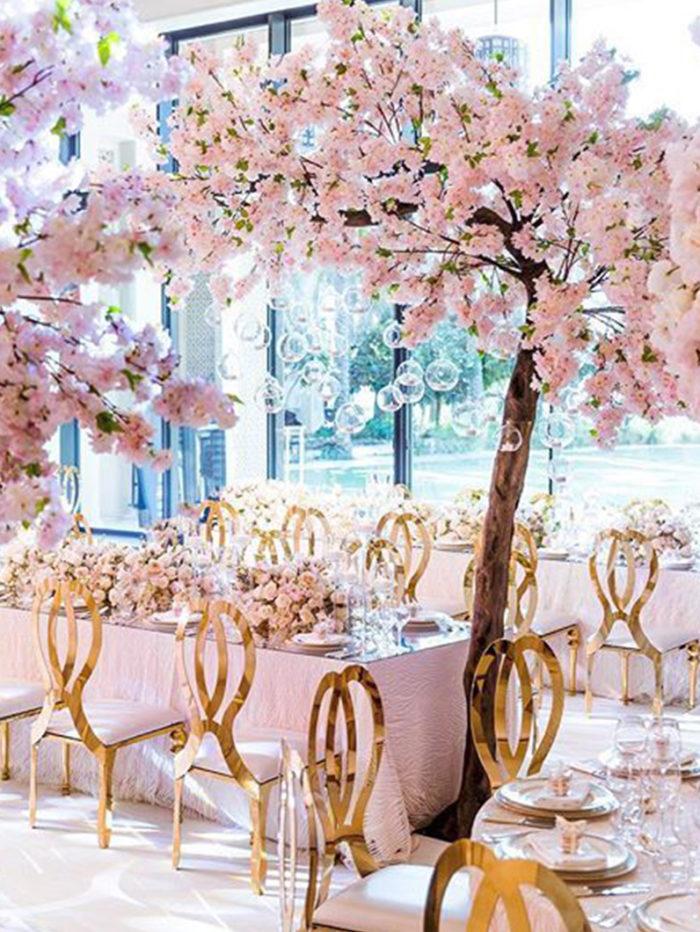 Arbre cerisier arche